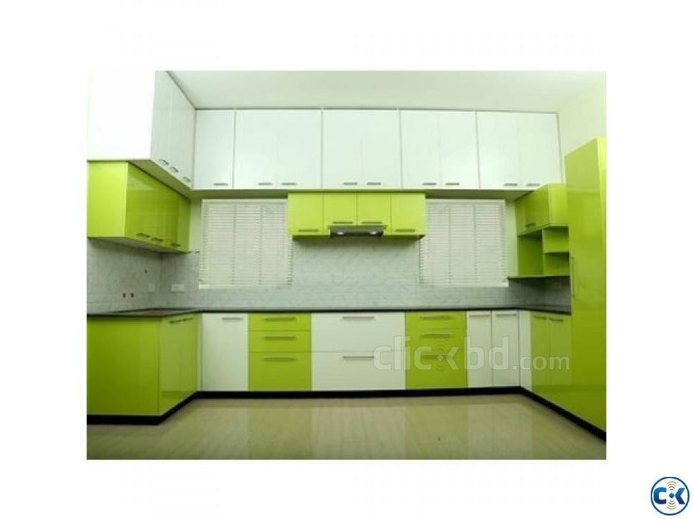 Kitchen Cabinets bd | ClickBD large image 1