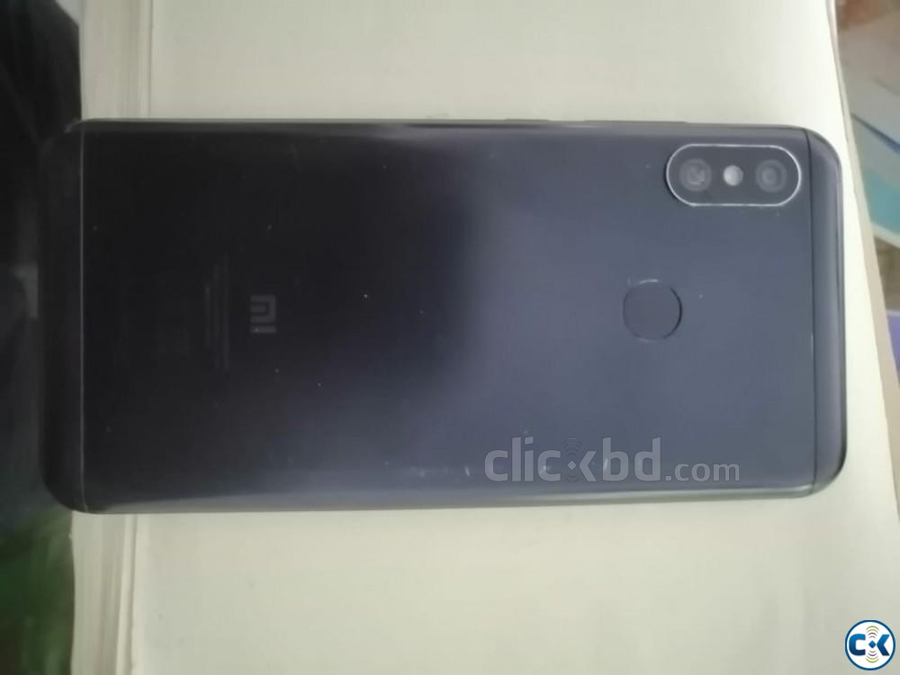 xiaomi a2 lite | ClickBD large image 1