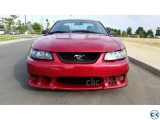 2004 Ford Mustang Saleen