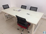 MS Frame Conference Table