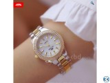 Luxury Brand lady Crystal Watch Women - Rangpur Style Zone