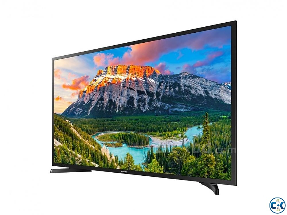 Brand New SAMSUNG Full HD SMART LED 40N5300 TV | ClickBD large image 3