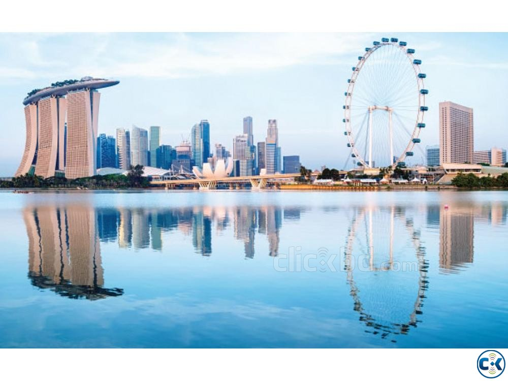 Singapore Tour Package | ClickBD large image 3