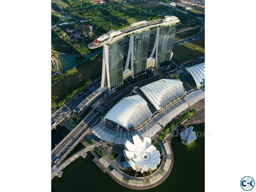 Singapore Tour Package | ClickBD large image 4