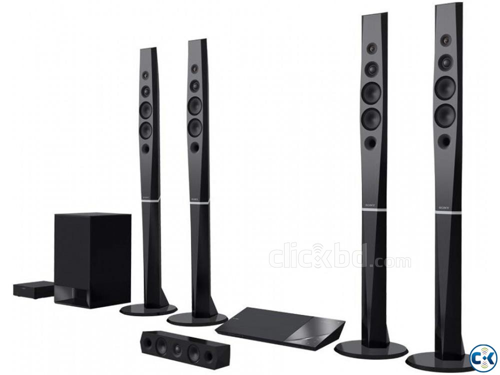 BDV-N9200W 5.1 Home Theatre System | ClickBD large image 0