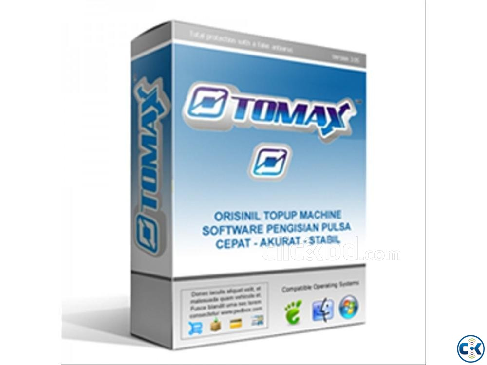 Flexiload Billing Otomax Software Licence With All Source | ClickBD large image 0