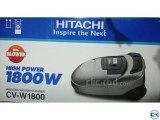 HITACHI High power 1800W vacuum cleaner