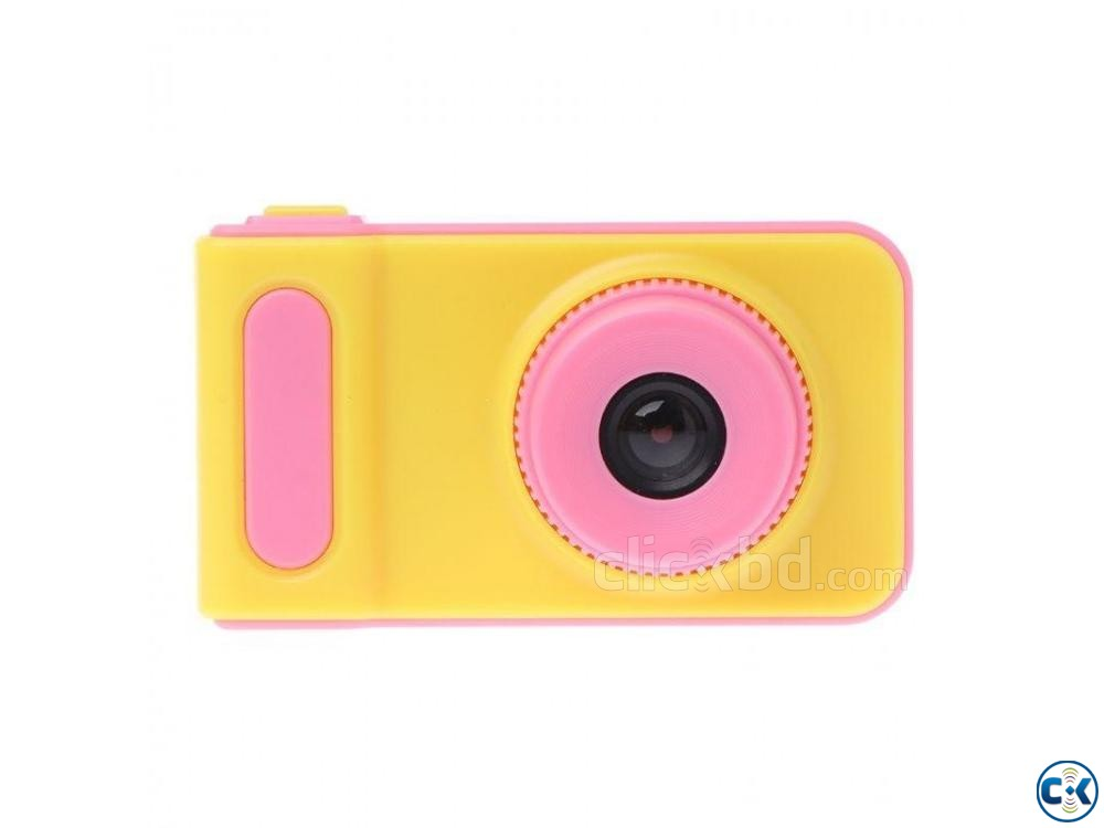 Kids Camera Mini Digital Camera 2 inch Display Rechargeable | ClickBD large image 3