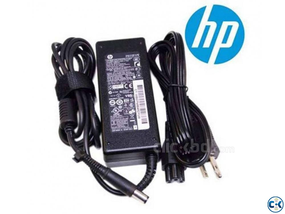 HP Power Charger Adapter | ClickBD large image 0