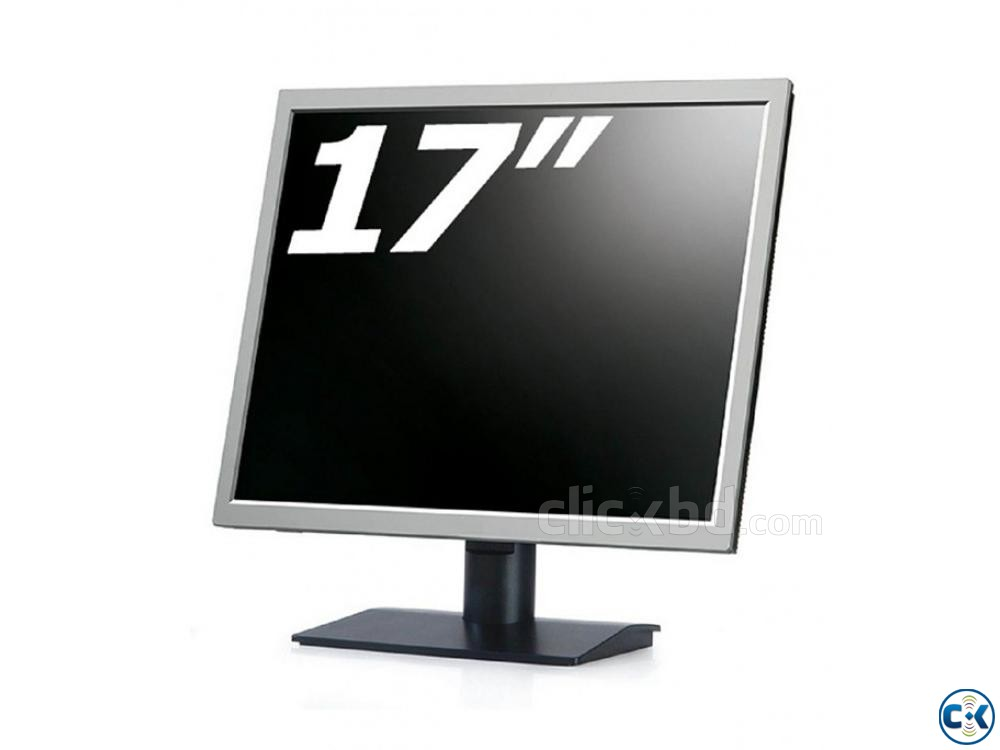 Flip Son GS1701 17 Square LED Monitor | ClickBD large image 0