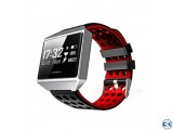 CK12 Smartwatch Blood Pressure Monitor water-Proof