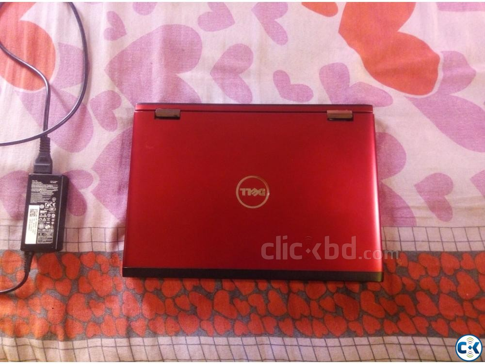 DELL METAL GAMING only 10 days used i5 FINGERPRINT CHERRY | ClickBD large image 0