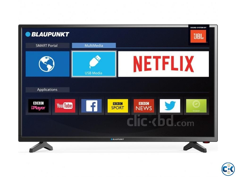 Sony Plus - - 32 Android LED TV | ClickBD large image 3