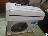 Midea1.5 Ton Split AC Air Conditioner