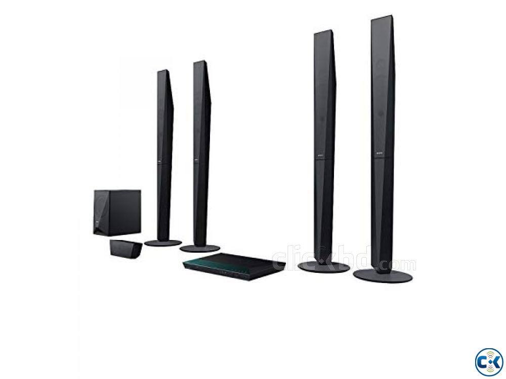 New Sony BDV-E6100 5.1 Blu-ray Home Theater Cinema System | ClickBD large image 4