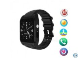 X86 Android Smartwatch 3G Mobile Watch Single Sim
