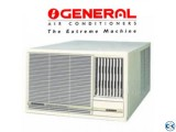 DISCOUNT OFFER Window Type AC 1.5 TON O'General AXGT18AATH