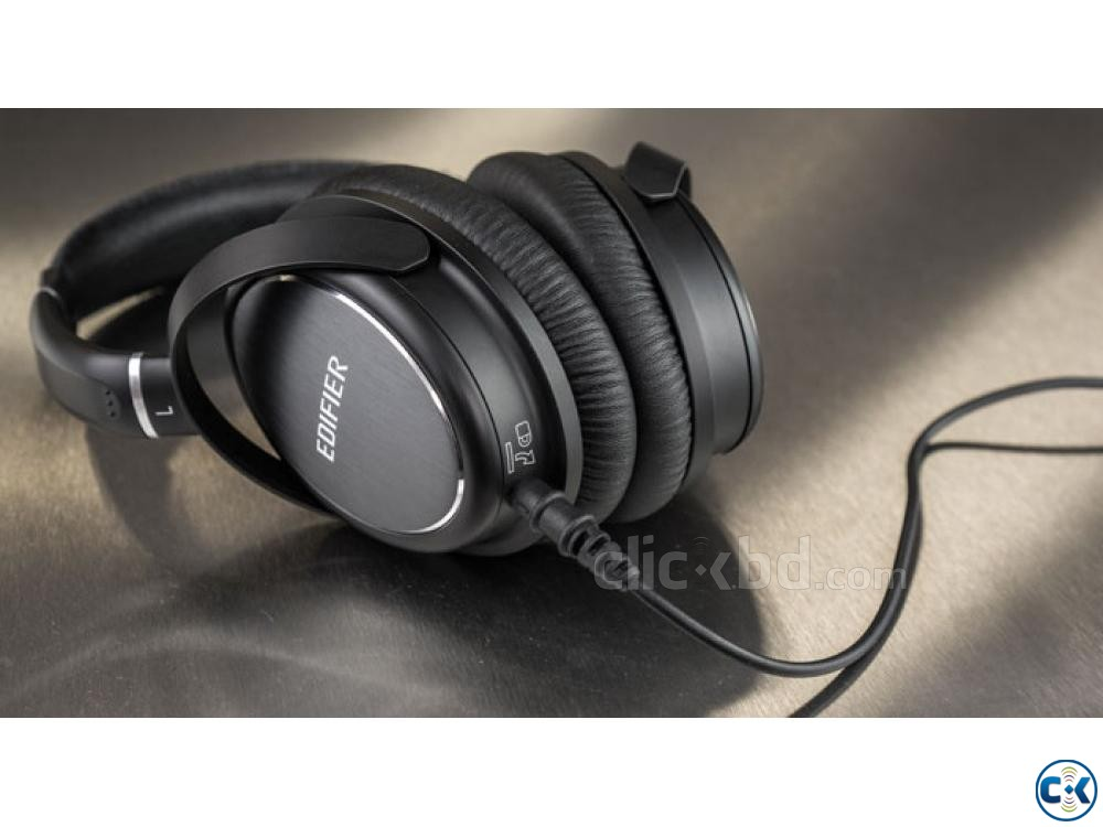 EDIFIER Original Studio Headphone Brand New  | ClickBD large image 0
