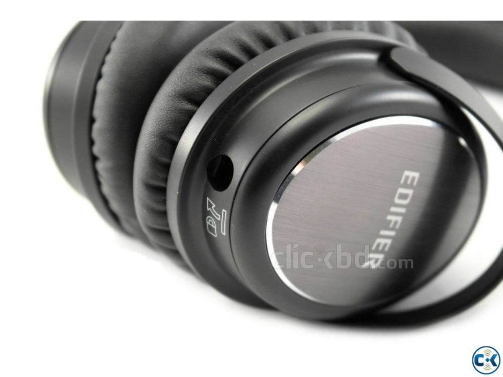 EDIFIER Original Studio Headphone Brand New  | ClickBD large image 1