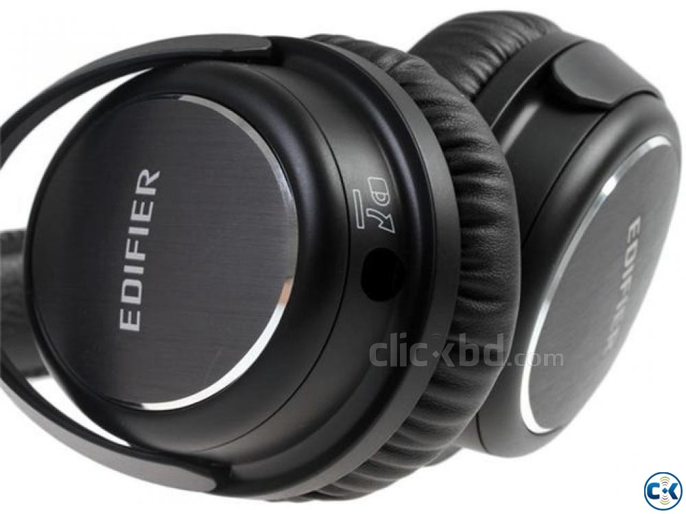 EDIFIER Original Studio Headphone Brand New  | ClickBD large image 2