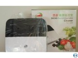 Dicho Fruits and Vegetable Cleaner