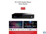 Egreat A8 Pro 4K HDR HDD Media Player PRICE IN BD