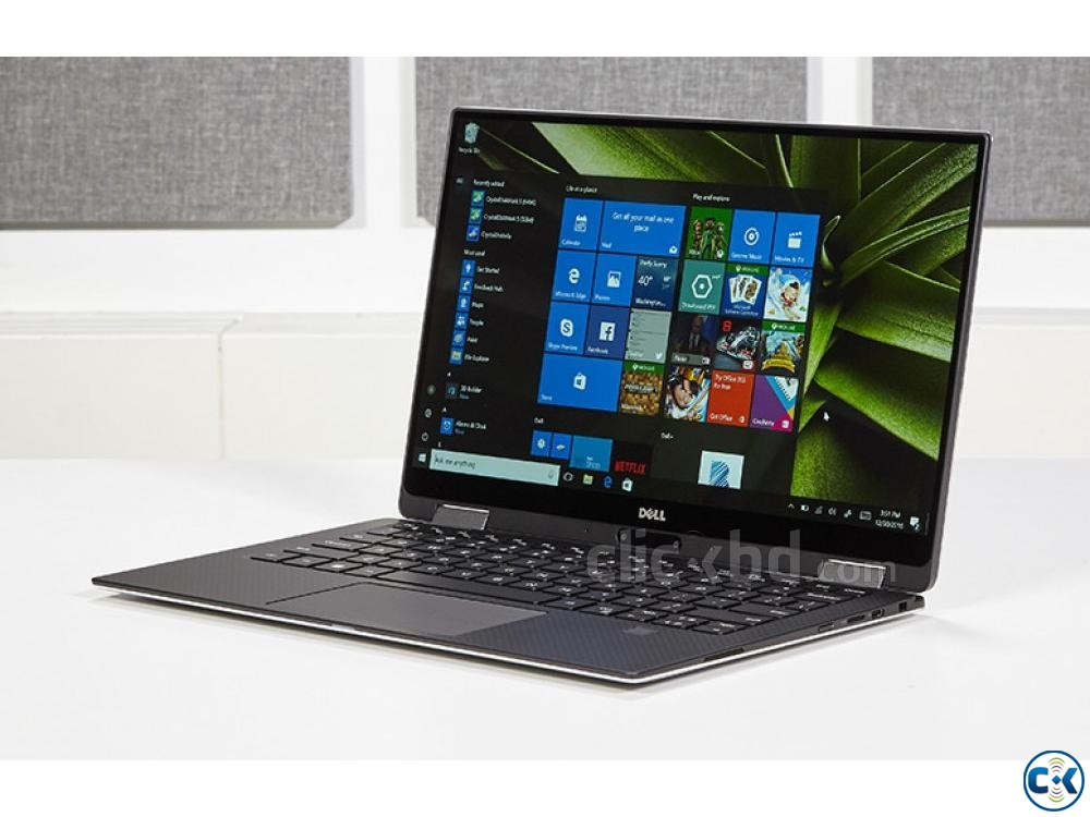 Dell XPS 13-9365 13.3 LED Core i7 16GB PRICE IN BD | ClickBD large image 0