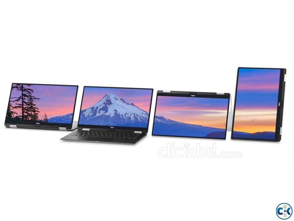 Dell XPS 13-9365 13.3 LED Core i7 16GB PRICE IN BD | ClickBD large image 2