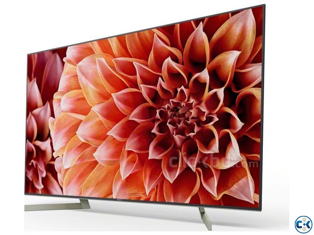 Sony Bravia X8500F 4K 65Inch Android TV PRICE IN BD | ClickBD large image 2