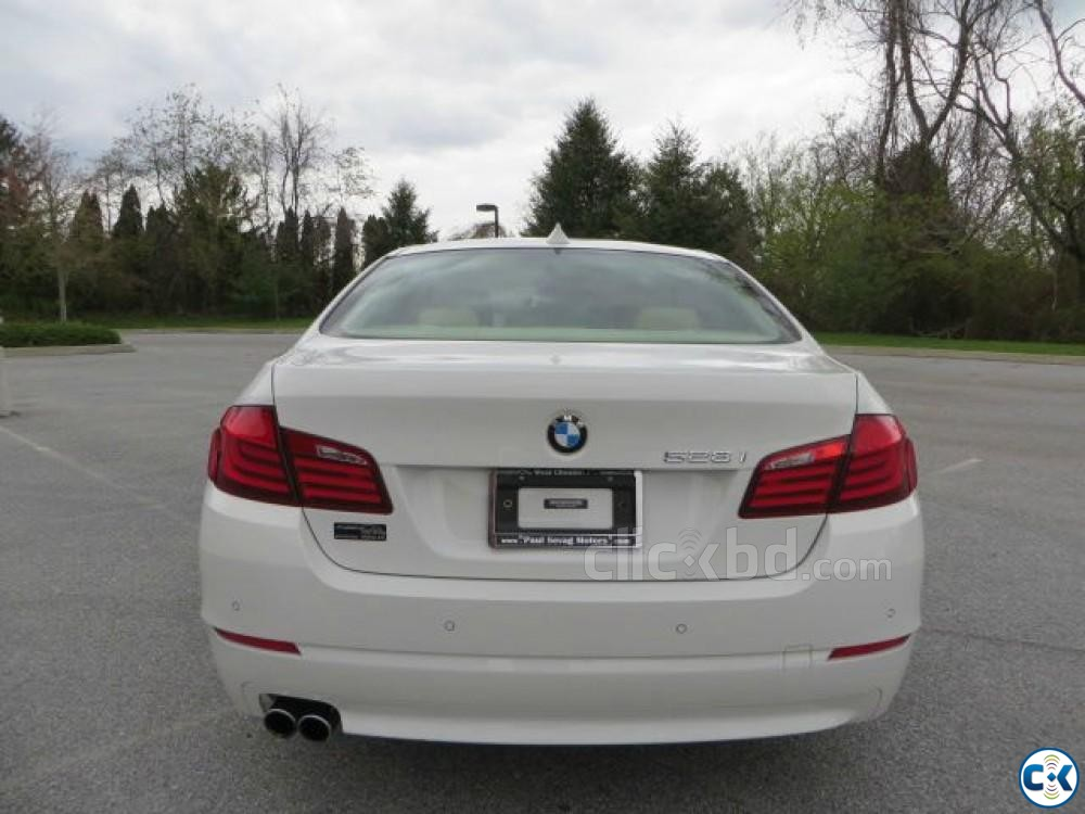 Fairly Used 2012 BMW 5 Series 535i Available | ClickBD large image 2