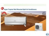 Brand New General 1.5 Ton Air Conditioner/AC