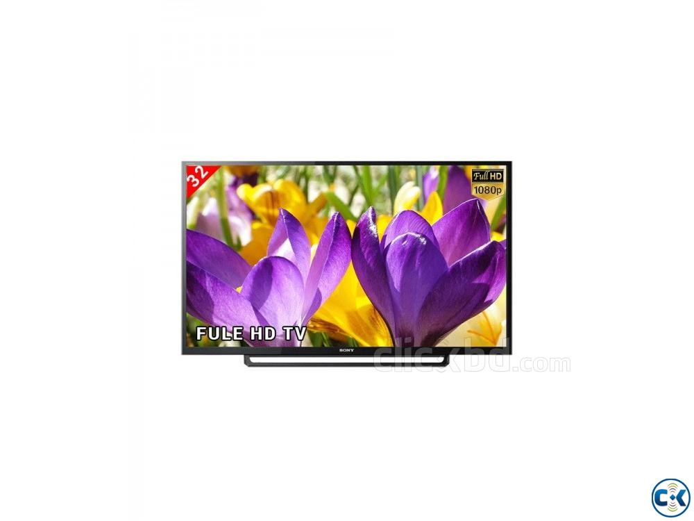 New Price sony bravia 32inch R302E Slim HD TV | ClickBD large image 0