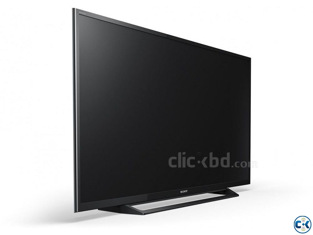 New Price sony bravia 32inch R302E Slim HD TV | ClickBD large image 1