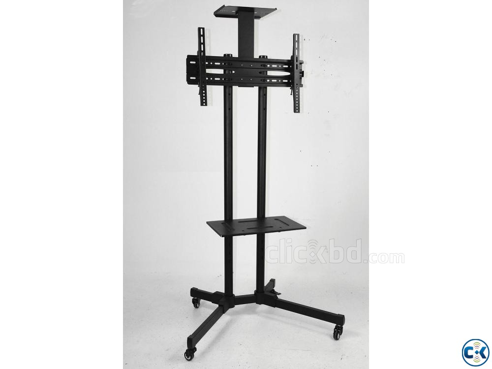 AVR D910B Adjustable 32-65 Inch TV Stand PRICE IN BD | ClickBD large image 1