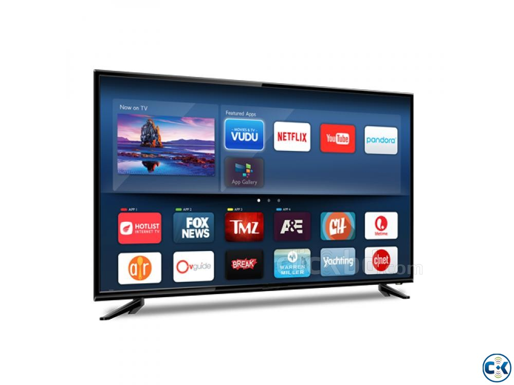 32 Inch Full HD Android Smart LED Television | ClickBD large image 0