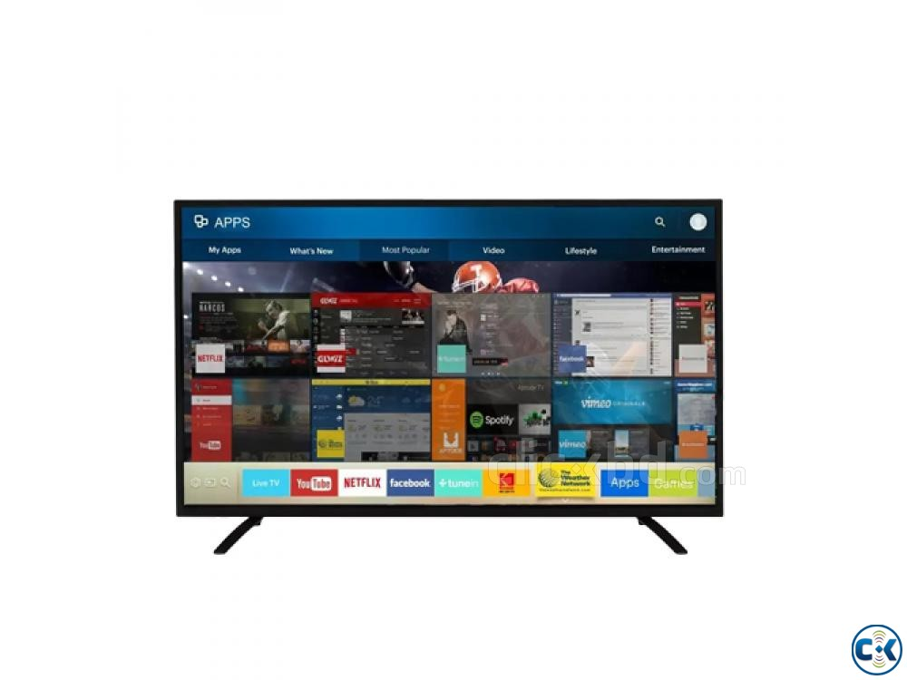 32 Inch Full HD Android Smart LED Television OFFER | ClickBD large image 1