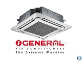 Japanese O GENERAL Cassette Ceiling Type 4.5 Ton AC in BD.