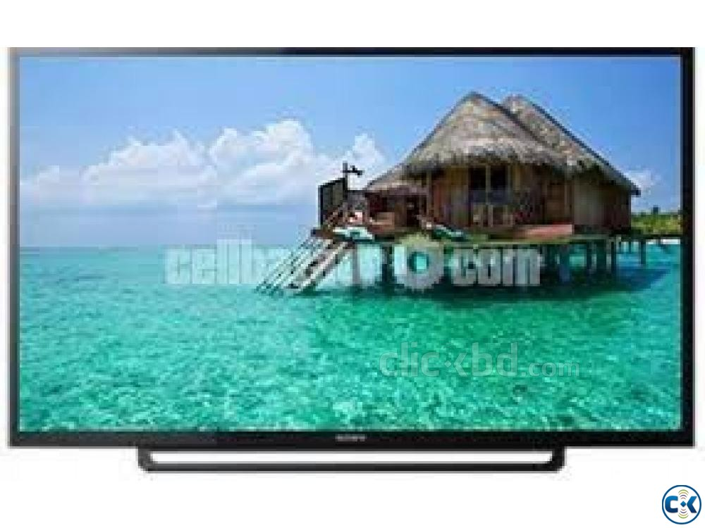 Sony Bravia R352E 40 Inch USB Playback Full HD Television | ClickBD large image 0