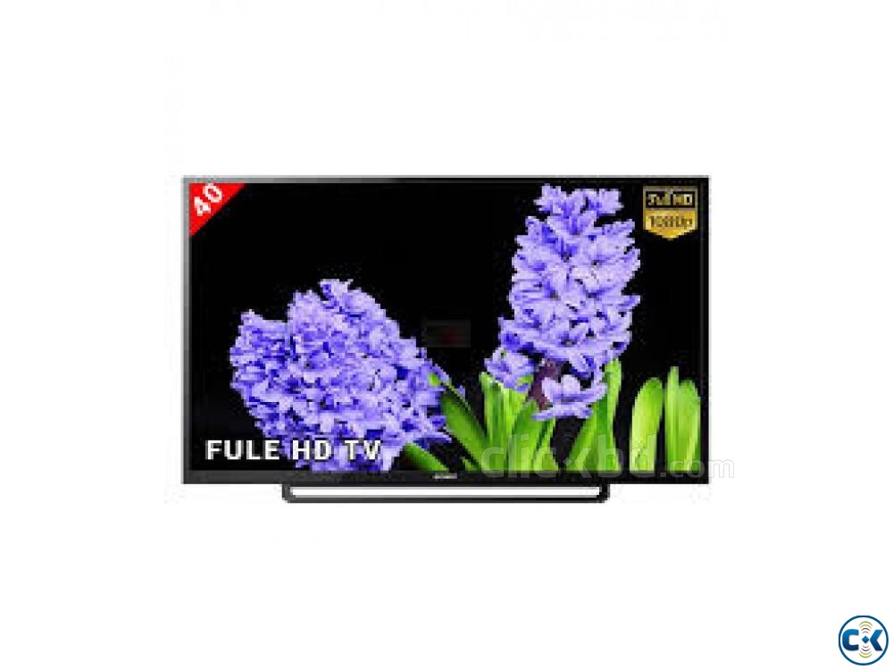 Sony Bravia R352E 40 Inch USB Playback Full HD Television | ClickBD large image 2