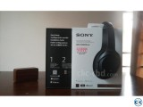 SONY WH-1000XM3 WIRELESS ACTIVE NOISE CANCELING HEADPHONES