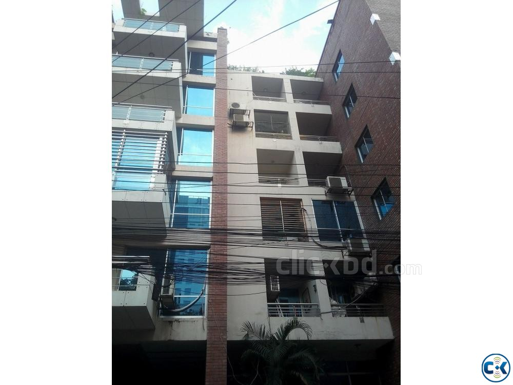 GULSHAN HI CLASSICAL 4 BED 2 PARKING | ClickBD large image 0