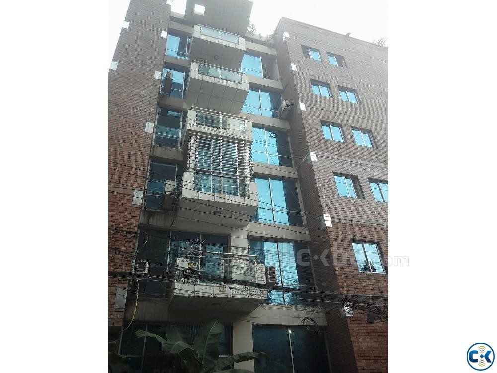 GULSHAN HI CLASSICAL 4 BED 2 PARKING | ClickBD large image 1
