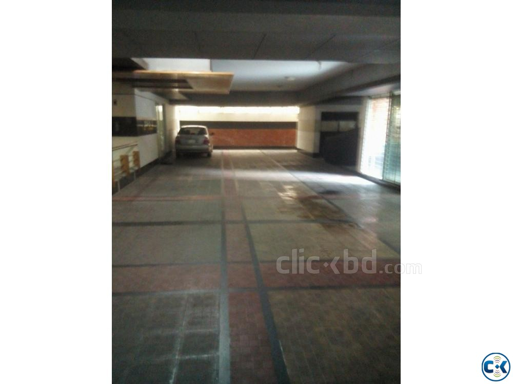 GULSHAN HI CLASSICAL 4 BED 2 PARKING | ClickBD large image 2