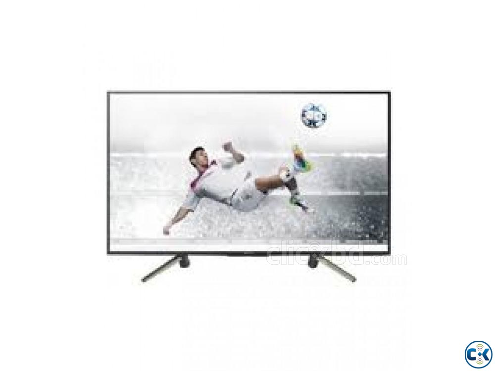 Sony Bravia KDL-43W800F 43 Full HD LED Smart Television | ClickBD large image 0