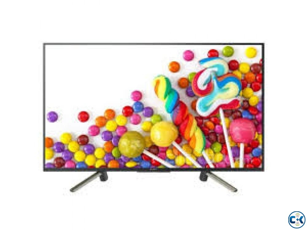 Sony Bravia KDL-43W800F 43 Full HD LED Smart Television | ClickBD large image 2