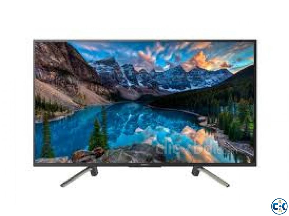 Sony Bravia KDL-43W800F 43 Full HD LED Smart Television | ClickBD large image 3
