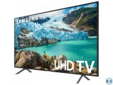 SAMSUNG 49 UHD 4K FLAT ORIGINAL SMART TV RU7100