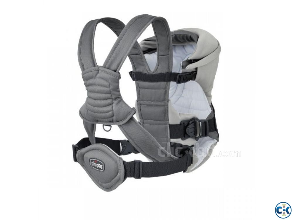 Soft and Dream Baby Carrier Bag | ClickBD large image 1