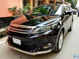 Toyota Harrier Hybrid Advance Premium 2015