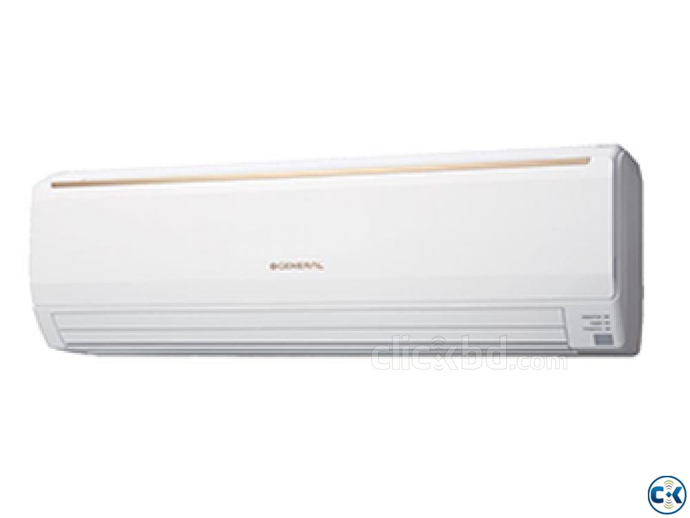 New O-General Split Air conditioner Original 1.5 ton | ClickBD large image 0